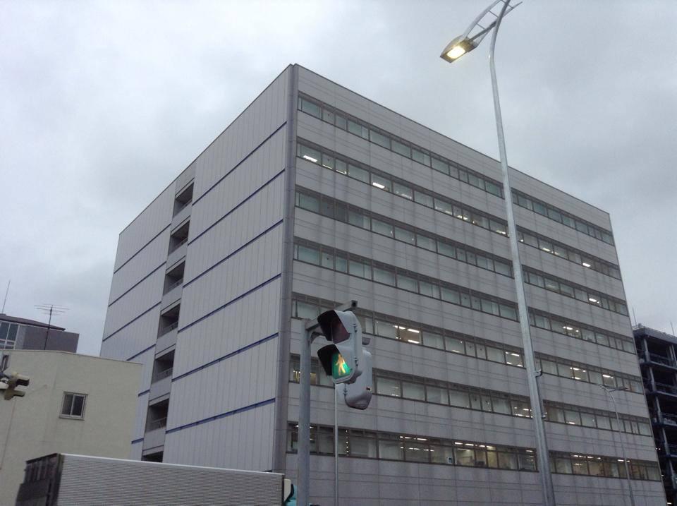 成田空港支店移転