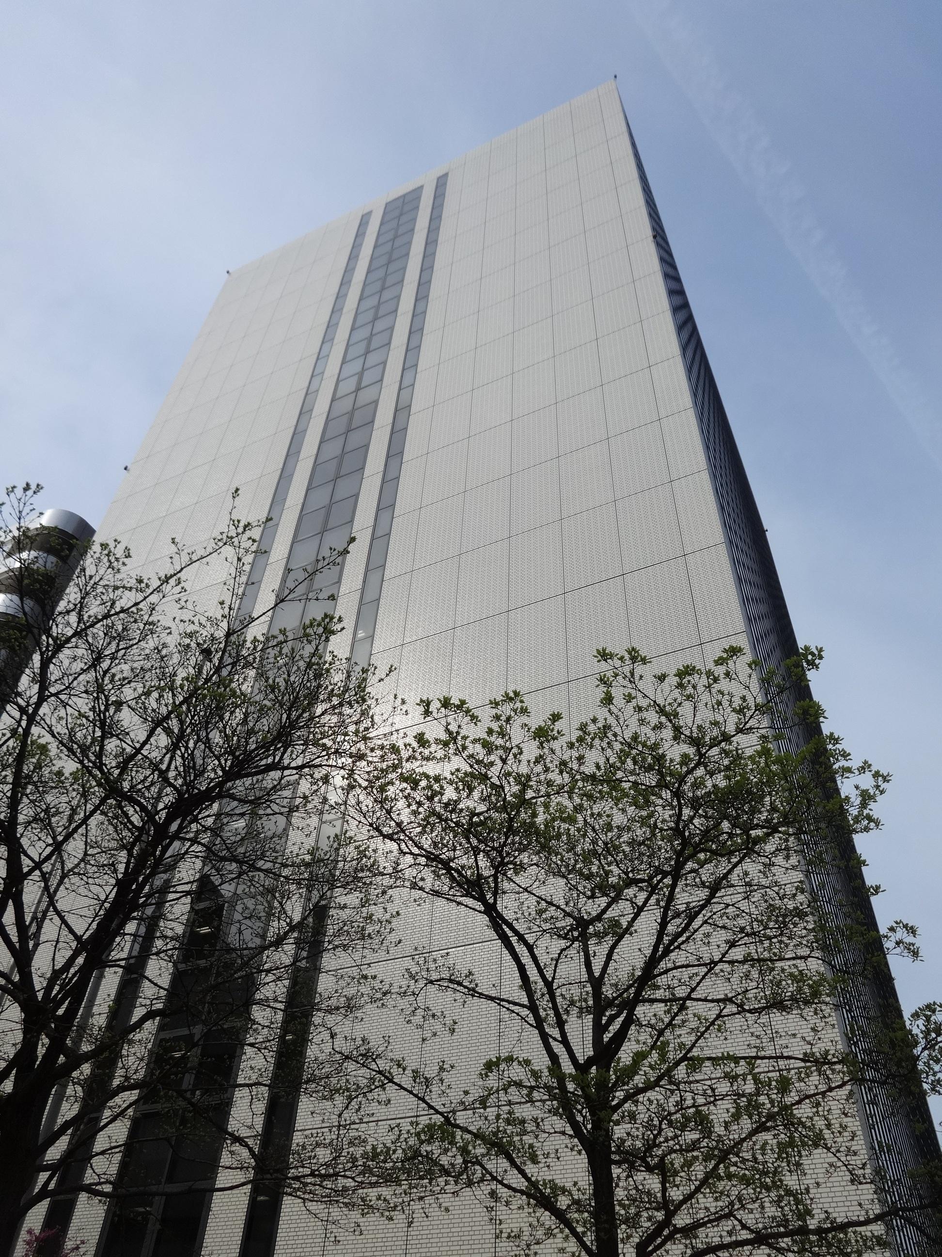 大阪営業支店移転
